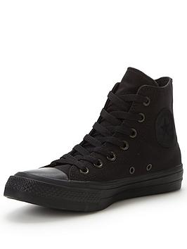 converse-chuck-taylor-all-star-ii-evergreen-hi-tops