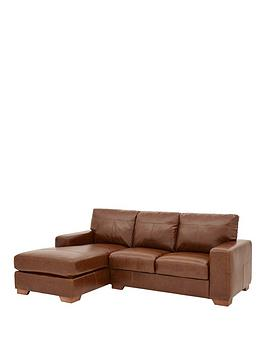 Huntington 3 Seater Lh Chaise