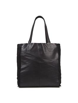 warehouse-leather-shopper