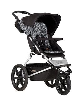 mountain-buggy-terrain-pushchair