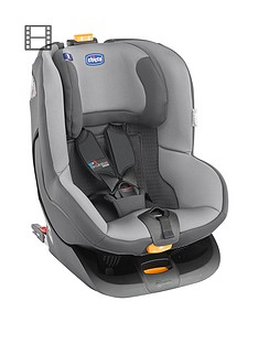 chicco-oasys-group-1-evo-isofix-car-seat