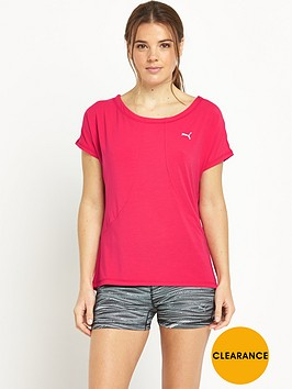 puma-active-forever-t-shirt