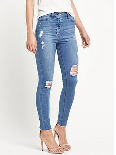 v-by-very-high-waistednbspripped-skinny-jeans