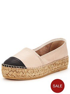 kg-mellow-leather-espadrillenbsp