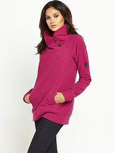 berghaus-flurry-half-zip-fleece