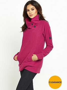 berghaus-flurry-half-zip-fleece