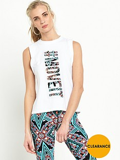 mink-pink-move-it-muscle-tank