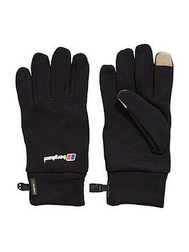 berghaus-powerstretchnbsptouch-screen-glovesnbsp