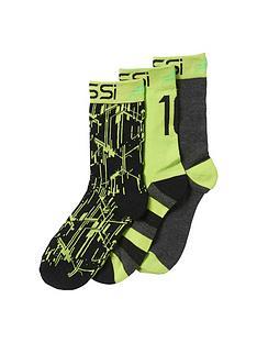 adidas-adidas-junior-messi-socks
