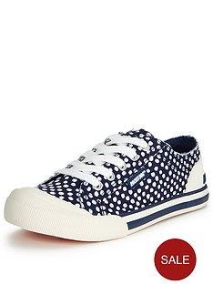 rocket-dog-jazzin-spotted-canvas-shoe