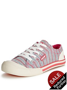 rocket-dog-jazzin-stripe-canvas-shoe