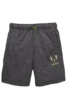 adidas-junior-boysnbspmessi-shorts