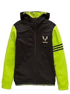 adidas-messi-junior-full-zip-hoodie