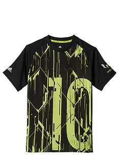 adidas-junior-messi-icon-tee