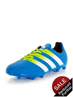 adidas-junior-ace-163-firm-ground-football-boots-blue