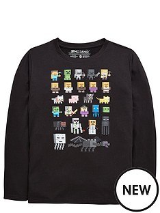 minecraft-minecraft-boys-long-sleeve-top