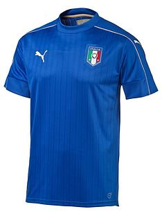 puma-italy-junior-short-sleeve-2016-home-shirt