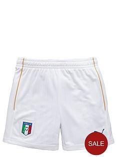 puma-italy-junior-2016-home-shorts