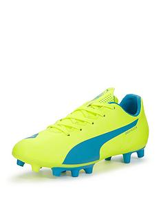 puma-puma-evospeed-54-junior-firm-ground-boots