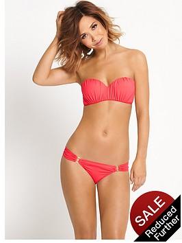 myleene-klass-drape-bandeau-bikini-top