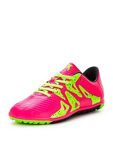 adidas-junior-x-153-astro-turf-football-boots-pink