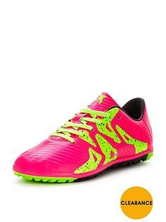 adidas-junior-x-153-astro-turf-football-boots-pink