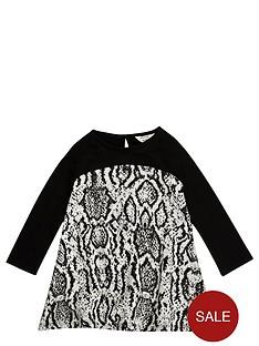 river-island-mini-girls-black-and-snake-swing-dress