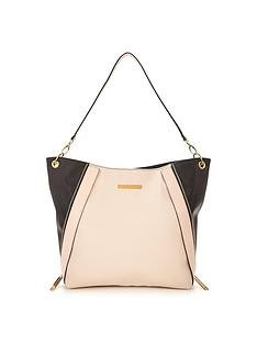little-mistress-colour-block-shoulder-bag