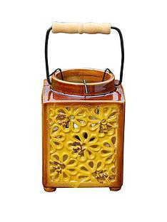 vintage-ceramic-flower-lantern