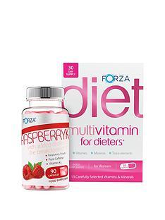 forza-raspberry-k2-amp-multivitamin-for-dieters-30s
