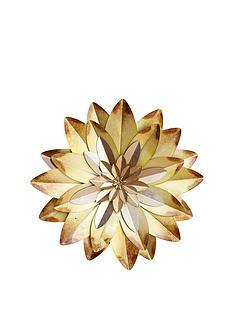 flower-metal-wall-art