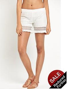 v-by-very-crochet-beach-shorts