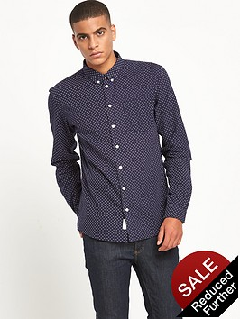 minimum-pelham-long-sleeved-shirt