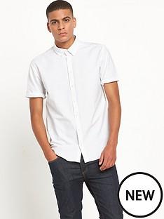 minimum-minimum-river-short-sleeved-shirt