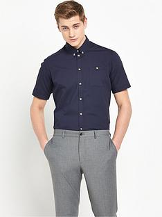 minimum-minimum-zorien-short-sleeved-shirt
