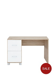 marley-2-drawer-desk