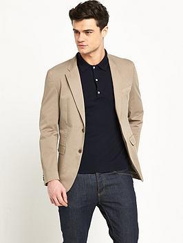 tommy-hilfiger-cotton-twill-blazer