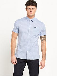 pepe-jeans-miles-short-sleeve-mens-shirt