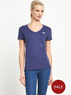 the-north-face-the-north-face-simple-dome-t-shirt