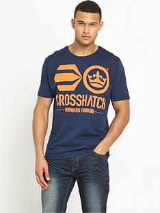 crosshatch-algolnbspt-shirt