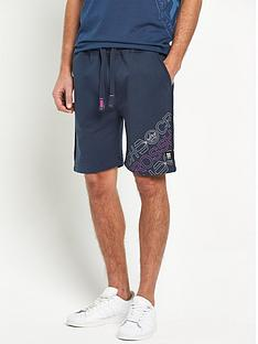 crosshatch-faithlessnbspjog-shorts
