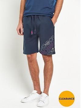 crosshatch-faithlessnbspjog-shorts