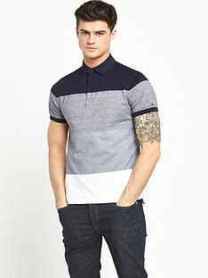 tommy-hilfiger-bessey-short-sleevednbsppolo-shirt