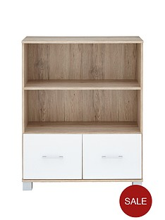 marley-2-drawer-2-shelf-wide-storage-unit