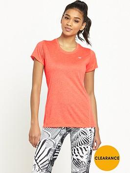 new-balance-heatherednbspshort-sleeve-t-shirtnbsp
