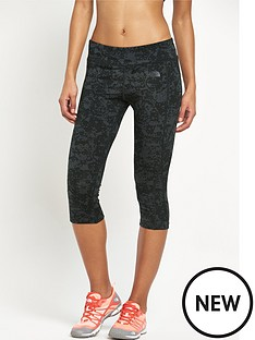 the-north-face-the-north-face-mountain-athletics-pulse-printed-capri-tight