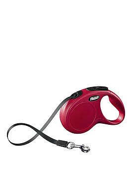 rosewood-classic-retractable-lead-small-5m-red