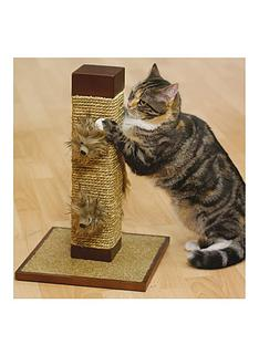 rosewood-natural-sage-cat-scratching-post