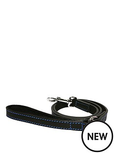 rosewood-luxury-leather-lead-black-40inch-x-075inch