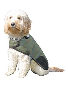 rosewood-country-tweed-dog-coat-10-12inch